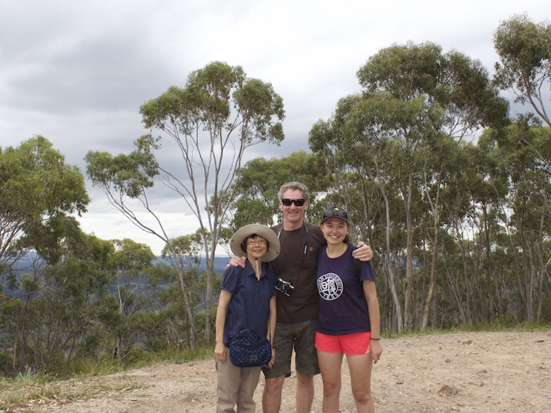 Family-4WD-Adventures-Mt-Walker-With-Mt-Dans-Adventures