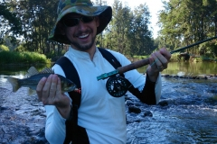 1-Bass-Fly-Fishing-Mt-Dans-Adventures