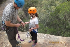 1-Family-Abseiling-Tour-Mt-Dans-Adventures