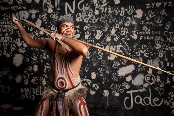 Waradah Aboriginal Centre Live Shows